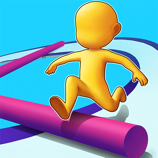 Hyper Run 3D Mod Apk Download for android