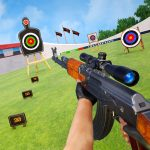 3D Shooting Games: Real Bottle Shooting Free Games 21.8.0.0 Mod Apk Unlimited money– for android