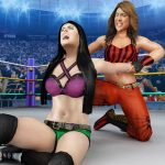 Bad Girls Wrestling Rumble: Women Fighting Games 1.3.8 Mod Apk Unlimited money– for android