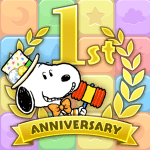 SNOOPY Puzzle Journey Mod Apk 1.09.01 Unlimited money– for android