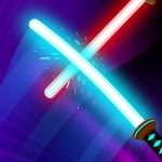 Supreme Saberman: Stickman Fight Space Invaders Mod Apk 4.8 Unlimited money– for android