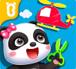 Baby Panda's Handmade Crafts Mod Apk 8.52.00.00 Unlimited money– for android
