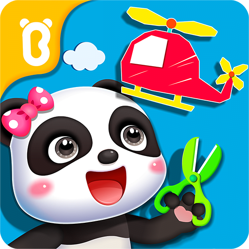 Baby Pandas Handmade Crafts Mod Apk 8.52.00.00 Unlimited money for android
