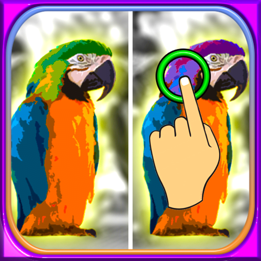 Find The Differences Mod Apk 1.8 Unlimited money for android