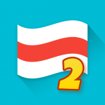 Flags of the World 2: Map – Geography Quiz 1.2.5 Mod Apk(unlimited money) download
