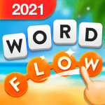Wordflow: Word Search Puzzle Free – Anagram Games 0.2.5 Mod Apk Unlimited money– for android