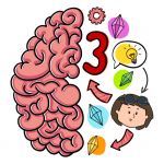 Brain Test 3: Tricky Quests & Adventures 0.27 Mod Apk(unlimited money) download