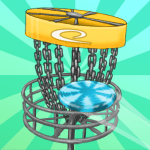 Disc Golf Valley 1.071 Mod Apk(unlimited money) download