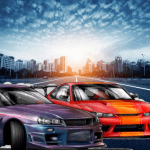 Drift Driver: car drifting games in the city 20 Mod Apk(unlimited money) download
