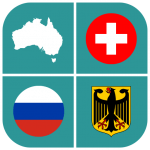 Geography Quiz – flags, maps & coats of arms 1.5.25 Mod Apk(unlimited money) download