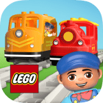 LEGO® DUPLO® Connected Train 1.8.7 Mod Apk(unlimited money) download