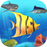 Let Me Eat : Big fish eat small 1.0.3 Mod Apk(unlimited money) download