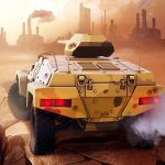 Metal Force: PvP Battle Cars and Tank Games Online 3.47.5 Mod Apk(unlimited money) download