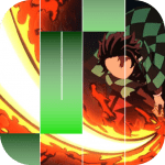 New Anime Games 🎹 Piano Kimetsu No Demon 2020 1.0.0 Mod Apk(unlimited money) download