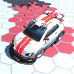 RacerKing – Get the Crown 2.0.4 Mod Apk(unlimited money) download