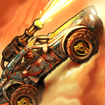 Road Warrior: Combat Racing 1.1.5 Mod Apk(unlimited money) download