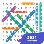 Word Search 3.51 Mod Apk(unlimited money) download