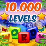 Wordy: Hunt & Collect Word Puzzle Game 1.2.4 Mod Apk(unlimited money) download