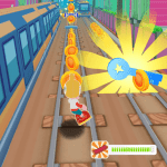 subway runner surf- Train Endless racing 1.1.1 Mod Apk(unlimited money) download